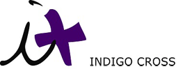 Indigo Cross